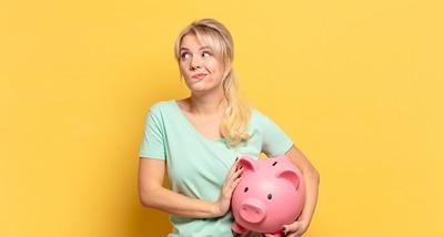 Cómo ahorrar dinero Figuro